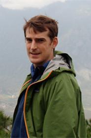 Dr. Quinn Thomas